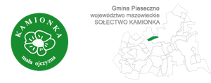 Logo Sołectwo Kamionka